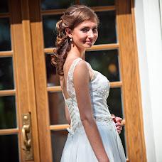 Wedding photographer Roman Bulgakov (Pjatin). Photo of 15.08.2014