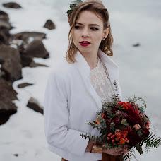 Wedding photographer Agata Majasow (AgataMajasow). Photo of 07.02.2017