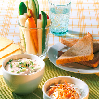Low Fat Dips For Carrots Recipes.