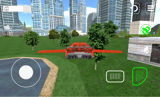 Flying Car 3D 2.6 screenshots 7