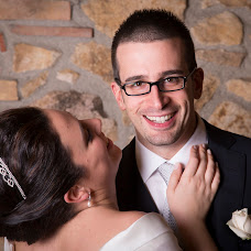 Wedding photographer Andrea Zecchini (zecchini). Photo of 14.02.2014