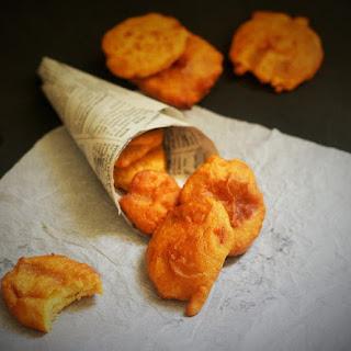 Aloo Pakora recipe, Aloo Bajji