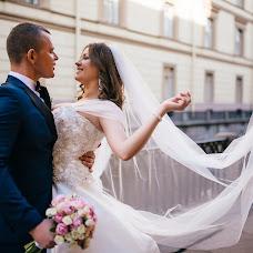Wedding photographer Zhenya Vasilev (ilfordfan). Photo of 02.07.2018