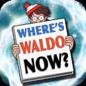 unp_Where's Waldo Now?™ icon