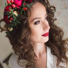 Wedding photographer Marina Brodskaya (Brodskaya). Photo of 25.10.2016