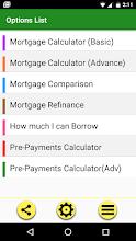 Mortgage Calculator Pro screenshot thumbnail