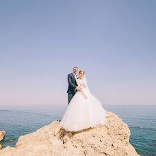 Wedding photographer Solodkiy Maksim (solodkii). Photo of 12.10.2017