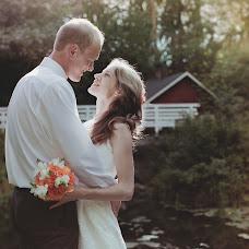 Wedding photographer Irina Kurkinen (apina). Photo of 09.06.2016