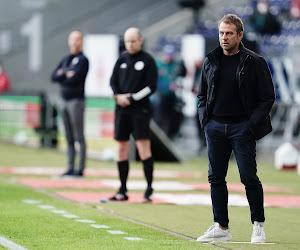 La direction du Bayern Munich met les choses au point concernant Hansi Flick !