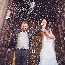 Wedding photographer Siria Buccella (andreaesiria). Photo of 24.03.2016