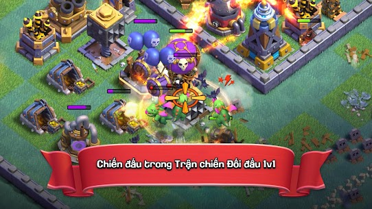 Clash of Clans 5