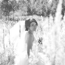 Wedding photographer Mariya Bochkova (Marusinka). Photo of 19.10.2016