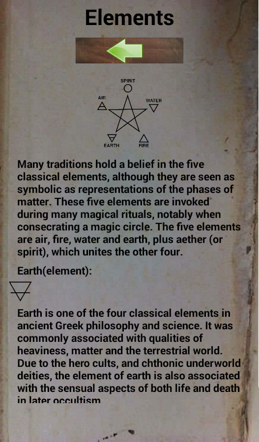 White Magic Spells And Rituals Android Apps On Google Play
