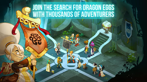 DOFUS Touch modavailable screenshots 11