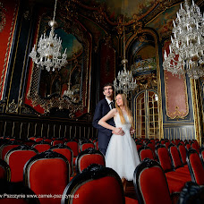 Wedding photographer Maciej Korbela (MKorbela). Photo of 15.04.2018