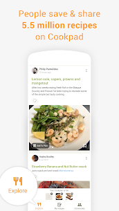 Cookpad – Create your own Recipes 2