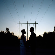 Wedding photographer Liam Warton (liamwarton). Photo of 09.10.2017