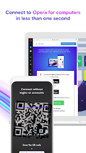 Opera Touch: the fast, new web browser 5