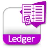 บัญชีแยกประเภท (Pocket Ledger)