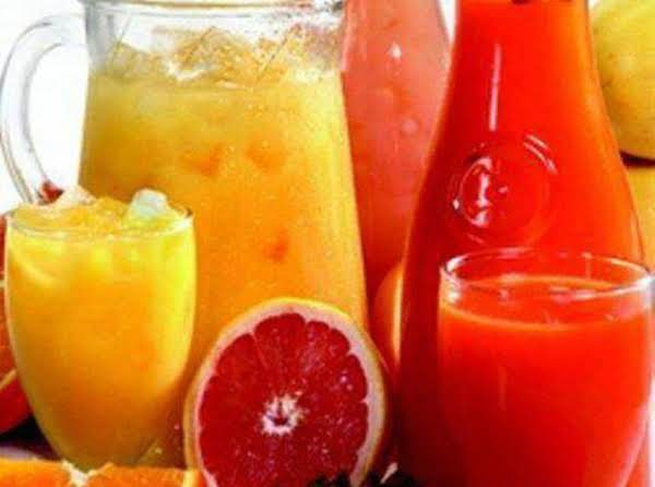 *miraculous Weight Loss Drink* Recipe