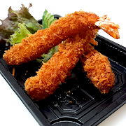 Ebi Fry – Fried King Prawn