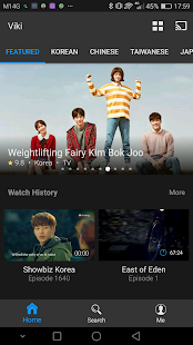App Viki: Asian TV Dramas & Movies APK for Windows Phone
