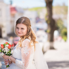 Wedding photographer Ekaterina Fotkina (efoto). Photo of 01.10.2017