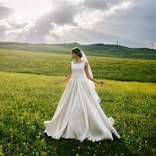 Wedding photographer Dzhalil Mamaev (DzhalilMamaev). Photo of 16.05.2016