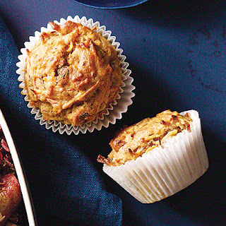 Apple Carrot Flax Muffins Recipes