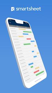 Smartsheet: Project, Team, Task, & Work Management 7.6.0.846