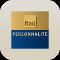 Itaú Personnalité icon