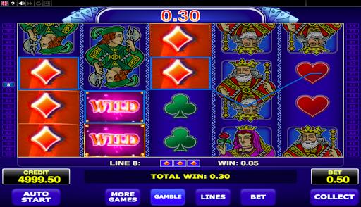 Lady Joker screenshot 2