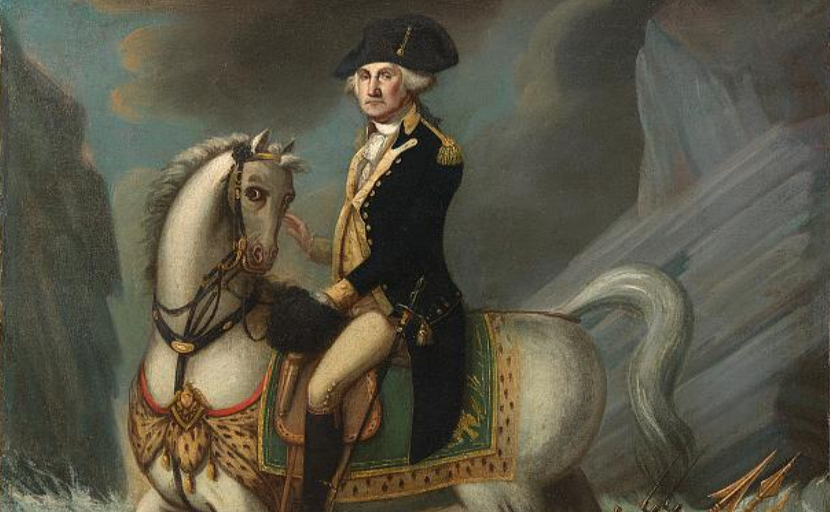 Newt Gingrich: How George Washington stopped his generals from overthrowing Congress