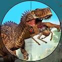 Wild Dino Hunting Game : Animal Shooting Games icon