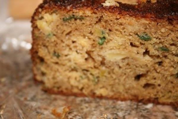 Pineapple Zucchini Bread Recipe