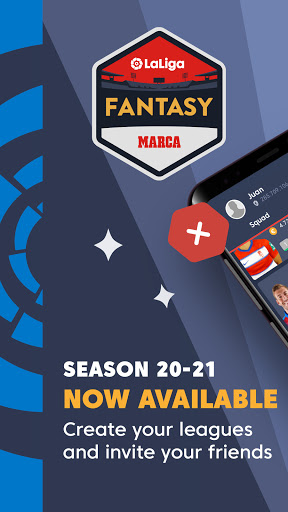 LaLiga Fantasy MARCA️ 2021: Soccer Manager 4.4.0 apktcs 1
