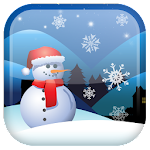 Christmas Magic Live Wallpaper Icon