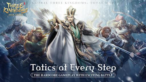 Three Kingdoms screenshot 1