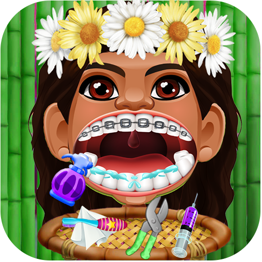 Crazy Dentist For Moanaa for PC