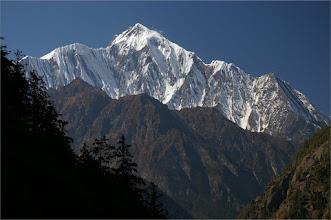 Photo: 11 XI 2011 Annapurna II