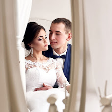 Wedding photographer Liliya Nikitenko (leraje). Photo of 19.03.2017