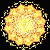 Solar Plexus Guided Meditation - Activating, Clearing, & Balancing