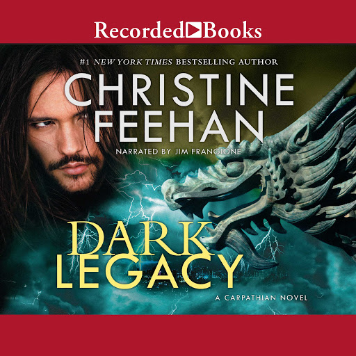 Dark Legacy by Christine Feehan - Audiobooks on Google Play
