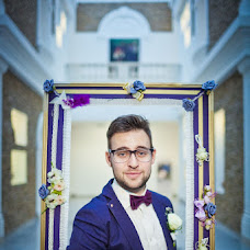 Wedding photographer Nikita Bezrukov (nikitabezrukov). Photo of 22.10.2013