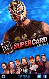 WWE SuperCard – Multiplayer Card Battle Game 6