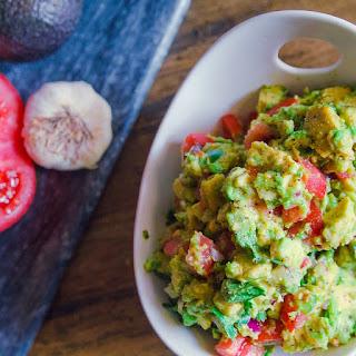 Avocado Pico Dip