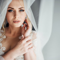 Jurufoto perkahwinan Aleksandr Trivashkevich (AlexTryvash). Foto pada 12.12.2017