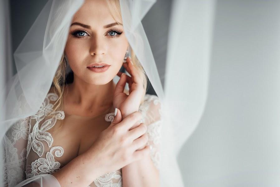 Wedding photographer Aleksandr Trivashkevich (AlexTryvash). Photo of 12.12.2017