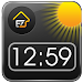 EZ Clock & Weather Widget icon