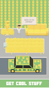 Virtual Beggar 5